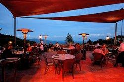 Chalet Restaurant