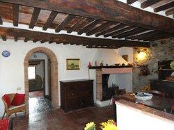 Azienda Agrituristica Borgo Petraio