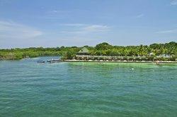 Cocoliso Isla Resort