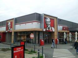 KFC Mihai Bravu Drive Thru