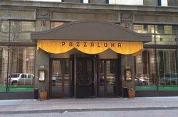 Pazzaluna Urban Italian Restaurant