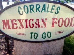 ‪Corrales Mexican Food‬