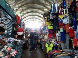 Conejeros Market