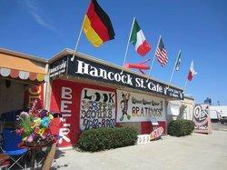 Hancock Street Cafe