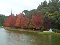 Lago Sao Bernardo