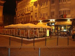 Café Restaurant Java