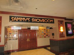 Sammy's Showroom