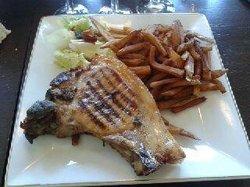 Restaurant Les Quat'Saisons