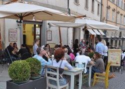Piadineria Vecchia Rimini