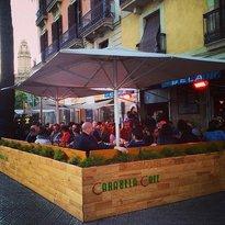 Carabela Cafe