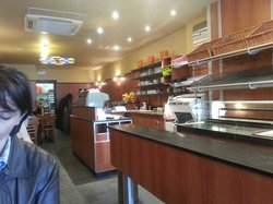 St. Salvator Patisserie & Tearoom