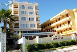 Hotel Amphora