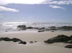 Cururupe Beach