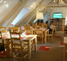 Restaurant Le Golf d'Houlgate