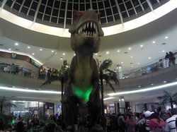 Park Shopping Barigui