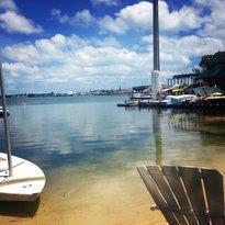 Key West Community Sailing Center