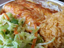 Viva Mexico Grill & Cantina