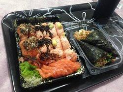 Sushi Seninha