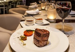 Buenos Aires Grill Restaurant