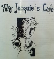 Yaky Jaqcquie's Cafe
