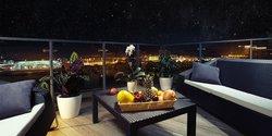 Russian Seasons Deluxe Hotel