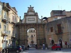 Porta Palermo