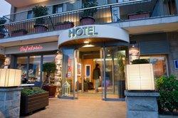 Hotel Ronda Figueres