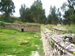 Huarihuilca