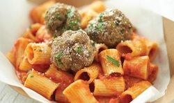 Meatball Kitchen