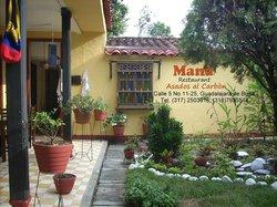 Restaurante Mana