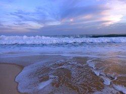 Praia de Cordeirinho