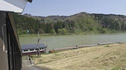Lokasi naik perahu Funakudari