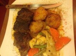 Amirah's Grill Restaurant & Cafe