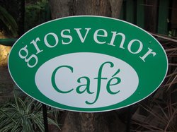 Grosvenor Cafe