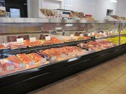 Mario's Italian Meat Market
