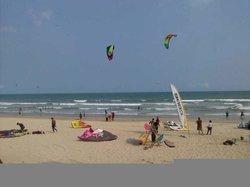 Kitesurf China