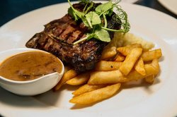 Bistro on Blackwall at Easts Woy Woy Leagues Club