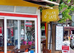 Cafe Dilan