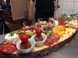 Restaurant la Violette