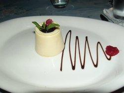 Antalya A'la Carte Restaurant