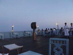 Antalya A'la Carte Restoran