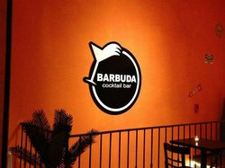 Barbuda Cocktail Bar
