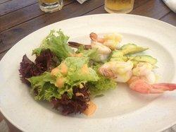 Beach Restaurant at Berjaya Hotel