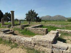 Ciutat Romana de Pollentia