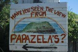 Papazela's Pizza