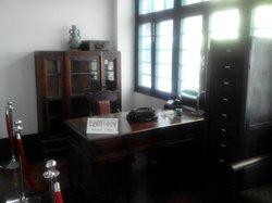 史迪威将军博物馆