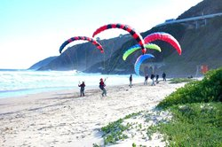 Wallend-Air School of Paragliding