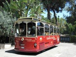 Tramvia Napoli