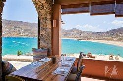 Ftelia Restaurant