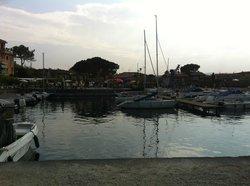 Porto Torchio Beach